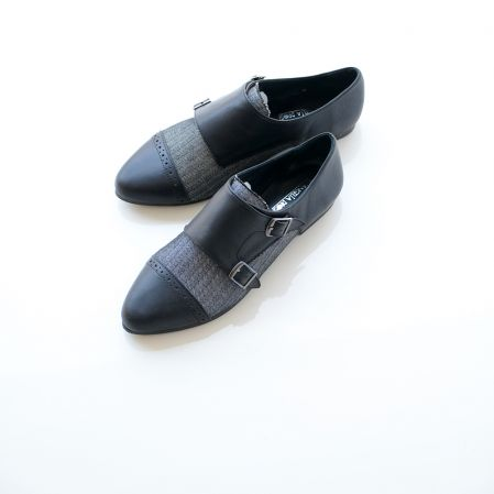 Black Beatrice Oxford