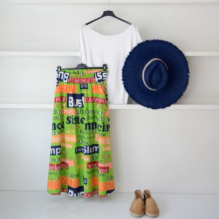 Coctail Skirt