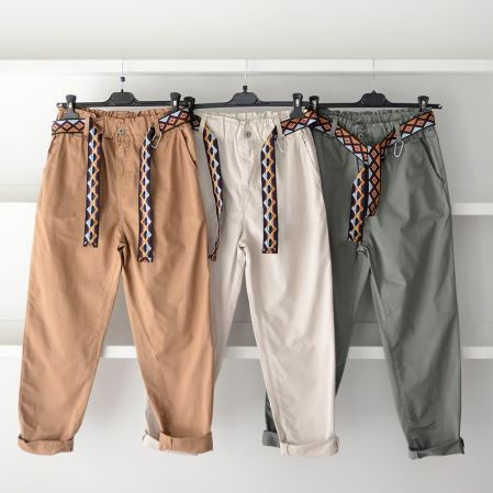 New Weekend Jogger